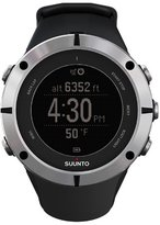 Suunto Men's Ambit2 SS019182000 Digital Resin Quartz Watch