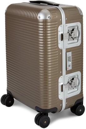 Fpm 53 Bank Light Cabin Spinner Carry-On Suitcase