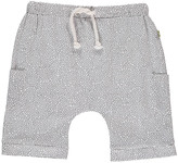 Nui Eva Organic Cotton Harem Shorts