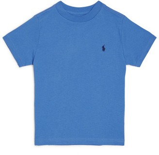 Ralph Lauren Kids Polo Pony T-Shirt (5-7 Years)