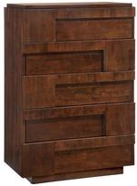 Apt2B Rubens High Chest WALNUT