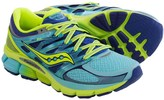 Saucony Zealot ISO Running Shoes (For Women)