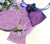 The Spa Basin Scented Sachet Potpourri Bags/ 2 Bags.
