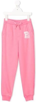 Ralph Lauren Kids Jersey Sweatpants
