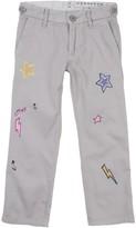 Macchia J Casual pants - Item 36928081