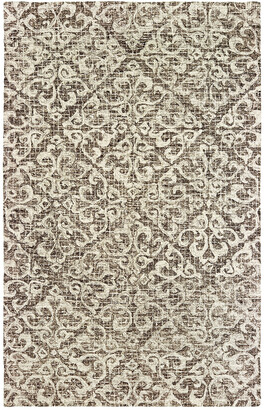 StyleHaven Tatum Hand-Tufted Wool Rug