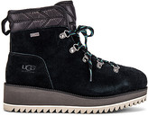 UGG Birch Lace Up Boot