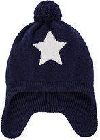 Barneys New York STAR CASHMERE HAT