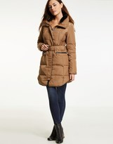Morgan Puffer Coat