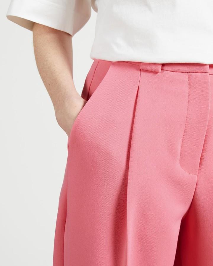Thumbnail for your product : Ted Baker Peg Leg Trouser