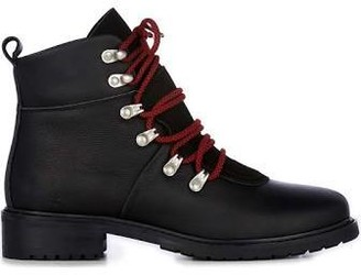 Emu Dongra Boots In Black - 3