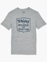 Moreno Valley City Shamrock Tri-Blend Long Sleeve T-Shirt