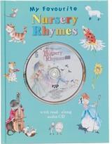 Nursery Rhymes Omnibus With CD
