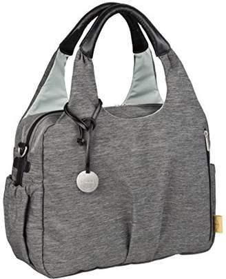 Lassig Green Label Global Bag Ecoya® Anthracite