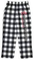 Intimo Five Nights At Freddy's Boys I Survived Plaid Pajama Lounge Pants