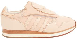 adidas X Hender Scheme Pink Leather Trainers