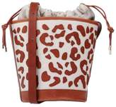 Charlotte Olympia Cross-body bag