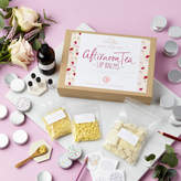 Sweet Cecily's Create And Colour Afternoon Tea Lip Balm Making Kit