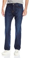 7 For All Mankind Men's Austyn Relaxed Straight Leg in