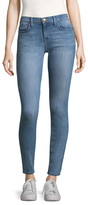 Current/Elliott The Ankle Cotton Skinny Jeans