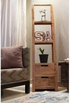 Richmond Millwood Pines Valley Ladder Bookcase Millwood Pines