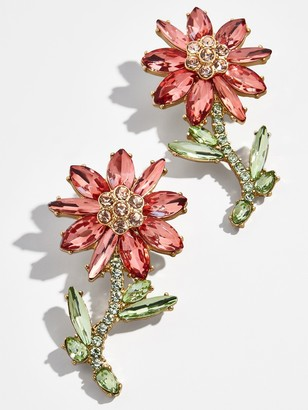 BaubleBar Magnolia Statement Earring