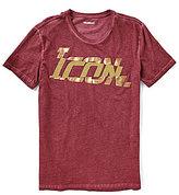 William Rast Short-Sleeve Legend Graphic T-Shirt