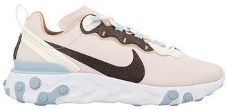Nike React Element 55 trainers