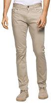 Calvin Klein Jeans Straight-Leg Pants