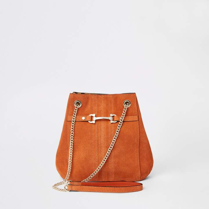 374553b11ae River Island Chain Strap Bags For Women - ShopStyle UK
