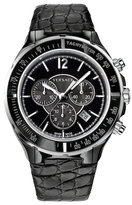 Versace DV One Chronograph Watch, 43mm