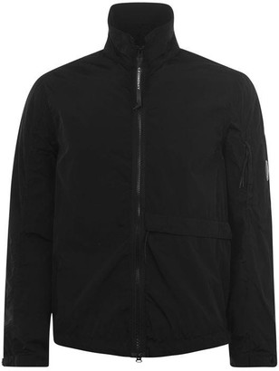 C.P. Company Nylon Zip Over Shirt