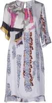 Michael Van Der Ham Short dresses - Item 34695278