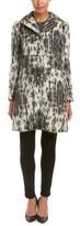 Jill Stuart Katarina Wool, Alpaca, & Mohair-blend Coat.