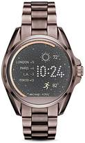 Michael Kors Bradshaw Smartwatch, 44.5mm