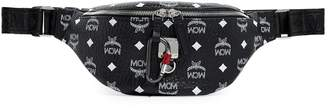 MCM Small Fursten Belt Bag