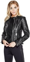GUESS Jazmin Saint Moto Jacket