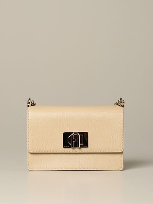 Furla Mini Bag Mini Leather Bag