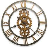 Bed Bath & Beyond Crosby Gallery 30-Inch Wall Clock