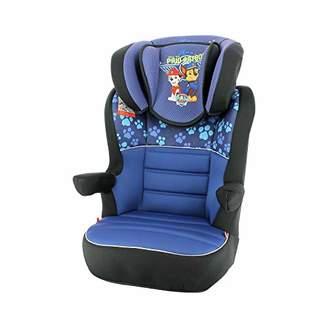 Nania R-Way Group 2/3 Highback Booster Car Seat, Paw Patrol Boy