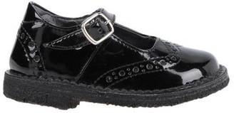 Eureka Newborn shoes