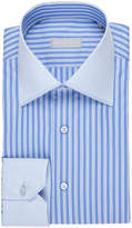 Stefano Ricci Bold-Stripe Dress Shirt