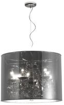 Quark's ZUO Accents 5-Light Translucent Ceiling Lamp