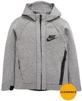 Nike Older Boys Tech Fleece