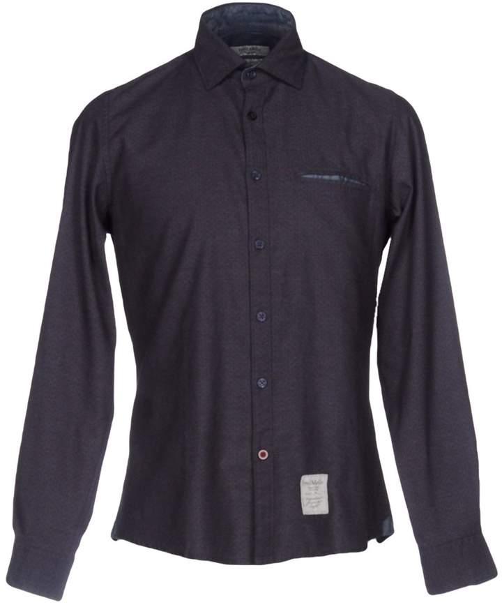 Fred Mello Shirts - Item 38647337NA