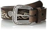 Ariat Men's Boot Embroidery