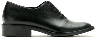 Reinaldo Lourenço Leather Oxford Shoes