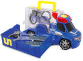 Dickie Toys Police Squad Push & Play