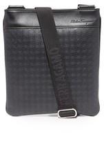 Salvatore Ferragamo Gamma Leather Small Messenger Bag