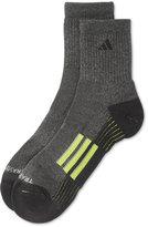 adidas ClimaLite® Socks, 2 Pack